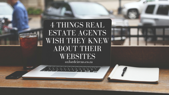 4-things-real-estate-agents-wish-they-knew-about-their-websites